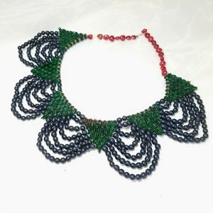 Jewelry - Rare Seed Necklace from Amazon Rainforest